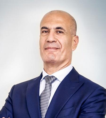 Michel CHARTOUNI